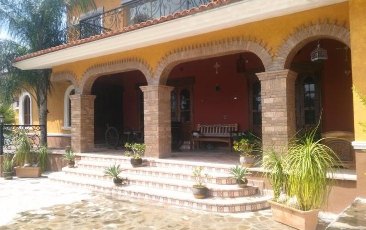 Foto de casa en venta en  001, los rodriguez, santiago, nuevo león, 625479 No. 22