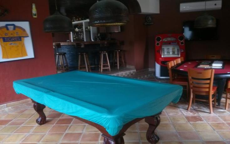 Foto de casa en venta en  001, los rodriguez, santiago, nuevo león, 625479 No. 23