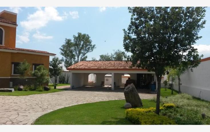 Foto de casa en venta en  001, los rodriguez, santiago, nuevo león, 625479 No. 24