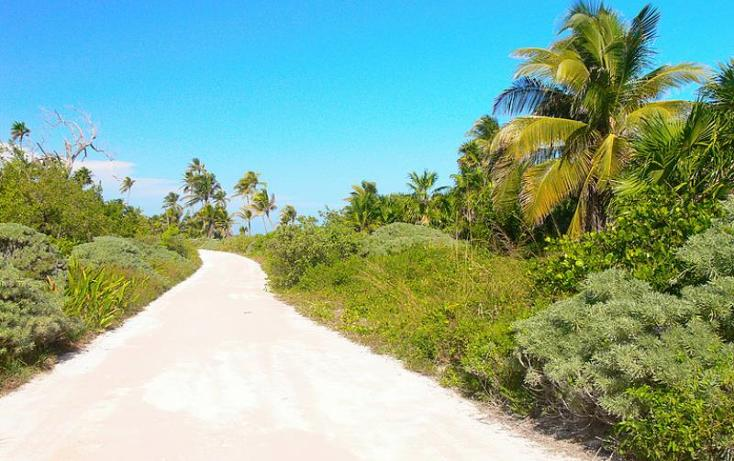 Foto de terreno habitacional en venta en majahual 001, mahahual, othón p. blanco, quintana roo, 2713305 No. 07