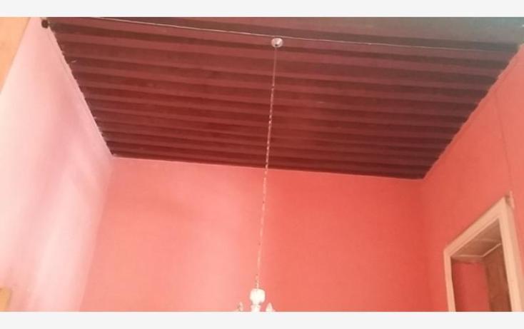 Foto de casa en venta en  001, morelia centro, morelia, michoacán de ocampo, 1786688 No. 09