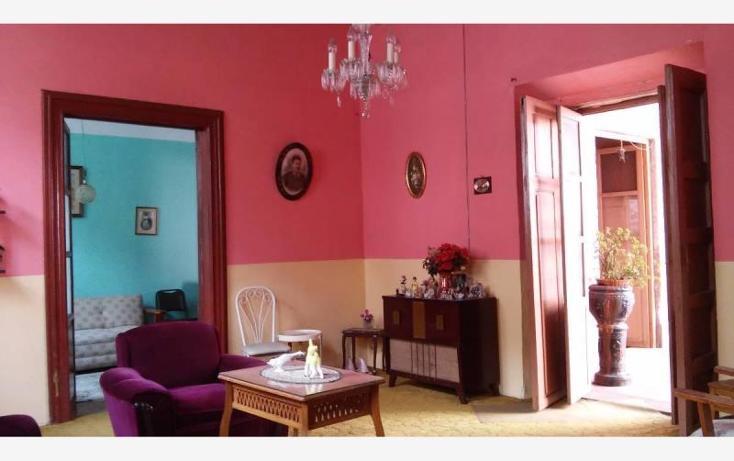 Foto de casa en venta en  001, morelia centro, morelia, michoacán de ocampo, 1786688 No. 11