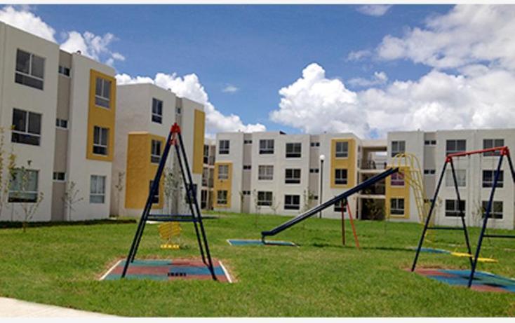 Foto de departamento en venta en paseo virreyes 001, paseos del marques ii, el marqués, querétaro, 605619 No. 03