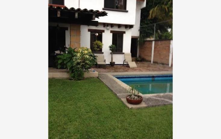 Foto de casa en venta en  001, pedregal de las fuentes, jiutepec, morelos, 1024203 No. 01