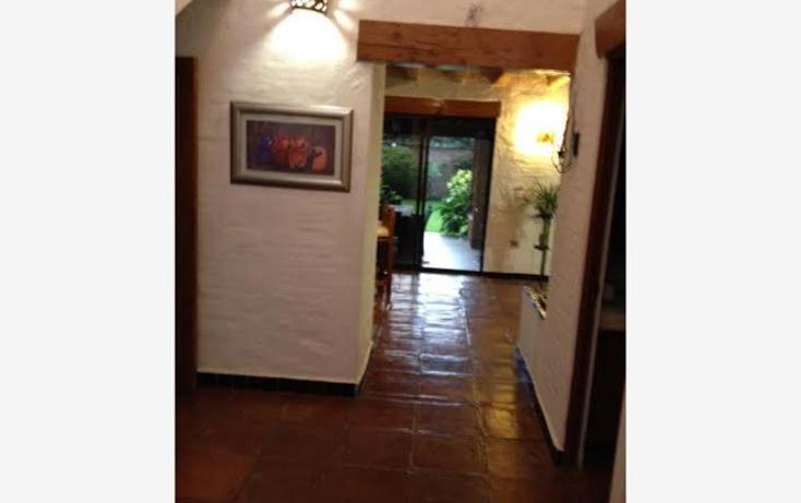Foto de casa en venta en  001, pedregal de las fuentes, jiutepec, morelos, 1024203 No. 04
