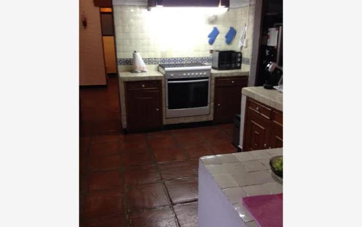 Foto de casa en venta en  001, pedregal de las fuentes, jiutepec, morelos, 1024203 No. 05