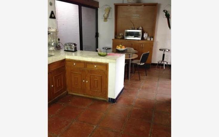 Foto de casa en venta en  001, pedregal de las fuentes, jiutepec, morelos, 1024203 No. 07