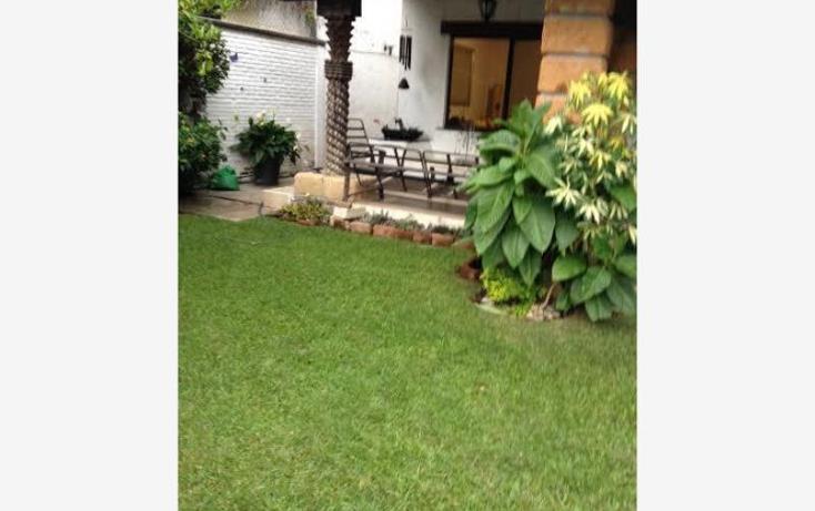 Foto de casa en venta en  001, pedregal de las fuentes, jiutepec, morelos, 1024203 No. 10