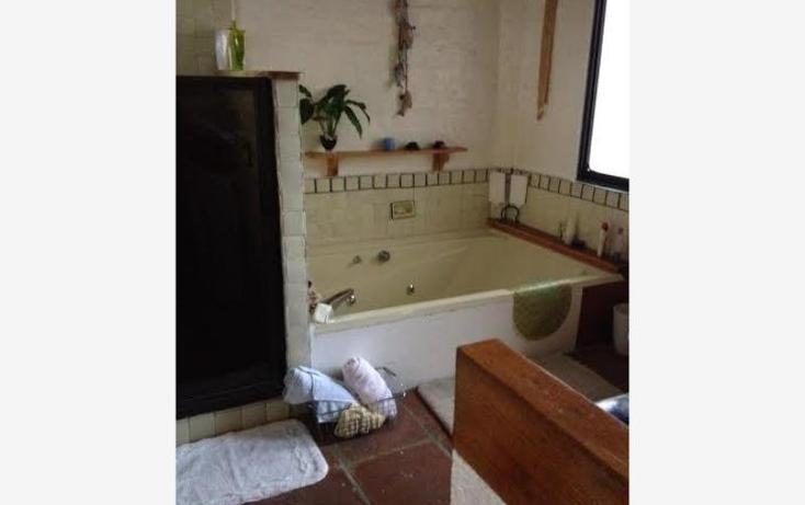 Foto de casa en venta en 001 001, pedregal de las fuentes, jiutepec, morelos, 2684410 No. 09