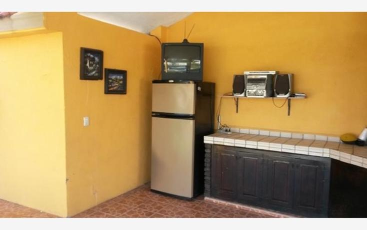 Foto de rancho en venta en  001, portal del norte, general zuazua, nuevo león, 1450401 No. 11