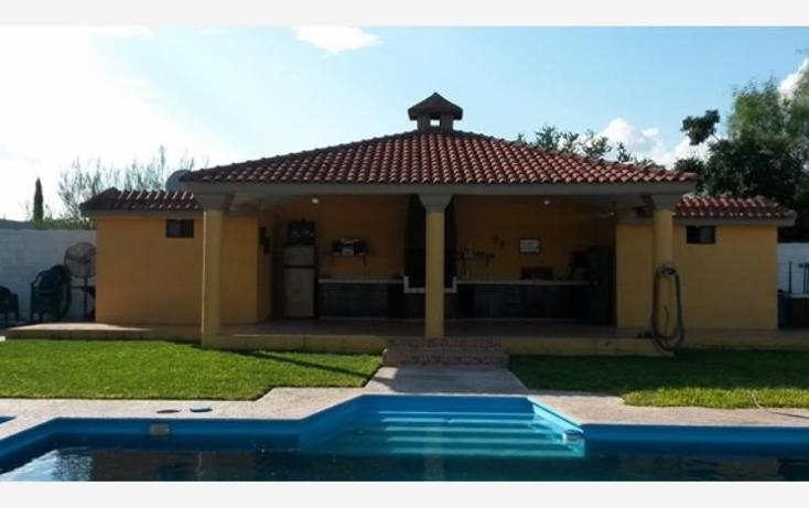 Foto de rancho en venta en  001, portal del norte, general zuazua, nuevo león, 1450401 No. 14