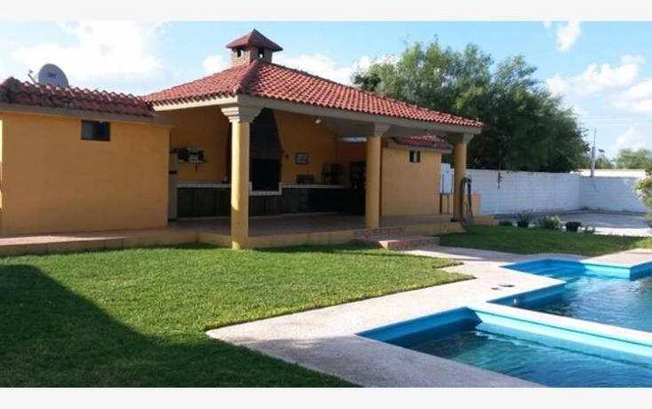 Foto de rancho en venta en  001, portal del norte, general zuazua, nuevo león, 1450401 No. 15