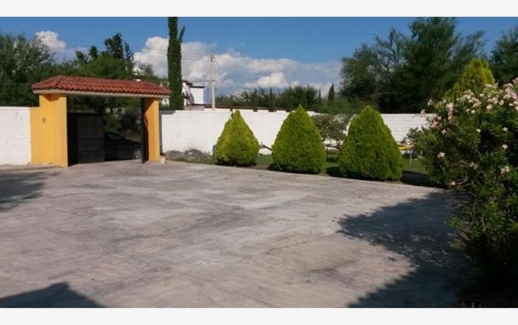 Foto de rancho en venta en  001, portal del norte, general zuazua, nuevo león, 1450401 No. 18