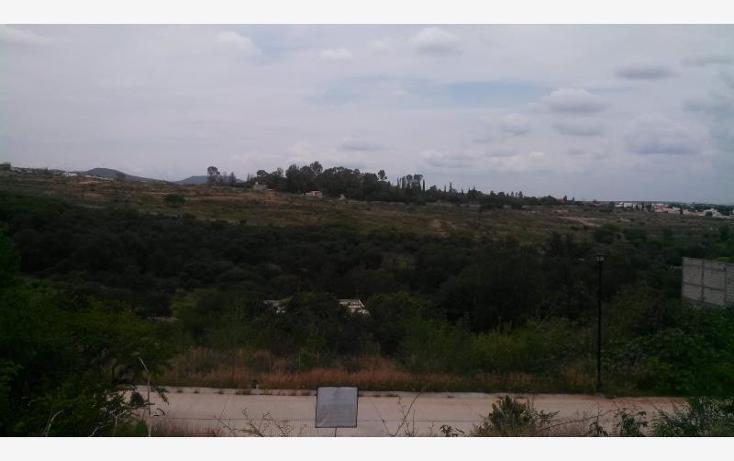 Foto de terreno habitacional en venta en  001, real de juriquilla, querétaro, querétaro, 1230781 No. 04
