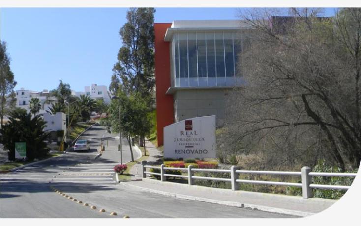 Foto de terreno habitacional en venta en  001, real de juriquilla, querétaro, querétaro, 958815 No. 03