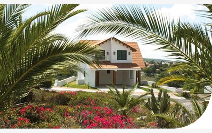 Foto de terreno habitacional en venta en  001, real de juriquilla, querétaro, querétaro, 958815 No. 05