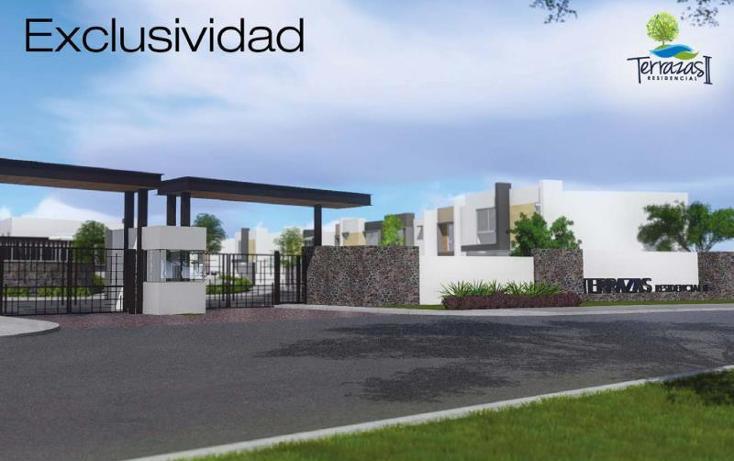 Foto de casa en venta en  001, residencial el refugio, querétaro, querétaro, 1688488 No. 01