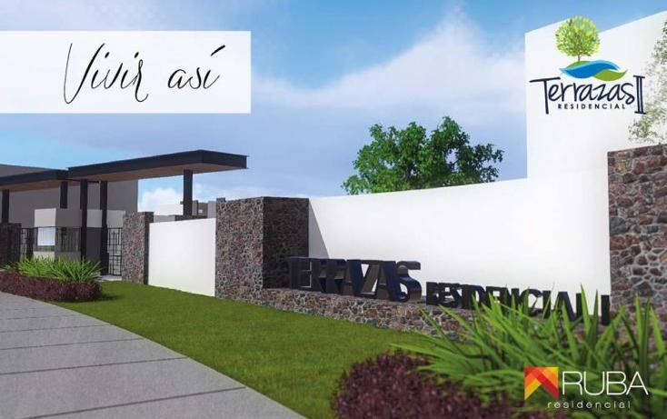 Foto de casa en venta en  001, residencial el refugio, querétaro, querétaro, 1688488 No. 02