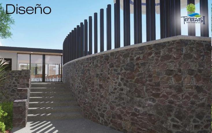 Foto de casa en venta en  001, residencial el refugio, querétaro, querétaro, 1688488 No. 05