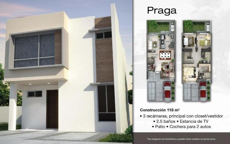 Foto de casa en venta en  001, residencial el refugio, querétaro, querétaro, 1688488 No. 07