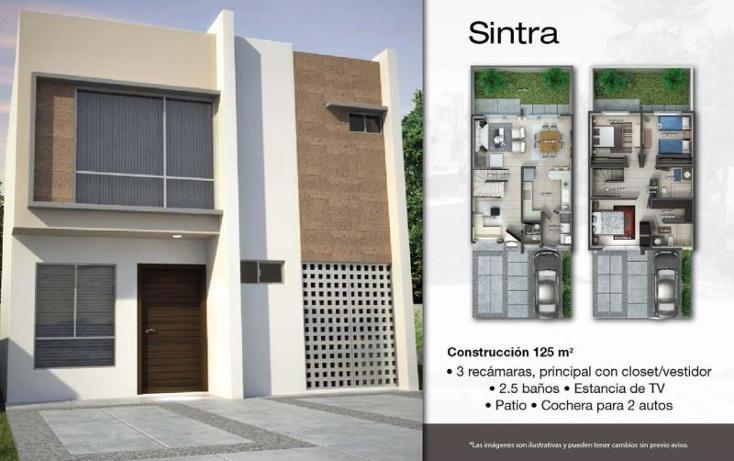 Foto de casa en venta en  001, residencial el refugio, querétaro, querétaro, 1688488 No. 08