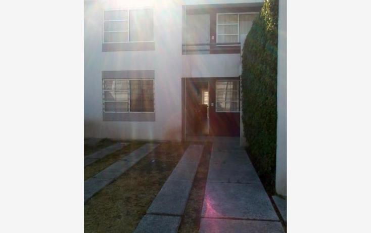 Foto de casa en renta en  001, rincones del parque, querétaro, querétaro, 1380357 No. 04