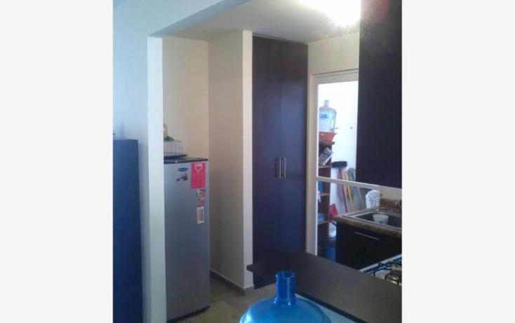 Foto de casa en renta en  001, rincones del parque, querétaro, querétaro, 1380357 No. 05