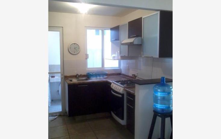 Foto de casa en renta en  001, rincones del parque, querétaro, querétaro, 1380357 No. 08