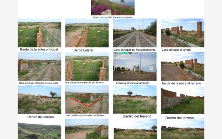 Foto de terreno habitacional en venta en  001, san antonio, león, guanajuato, 1608972 No. 01