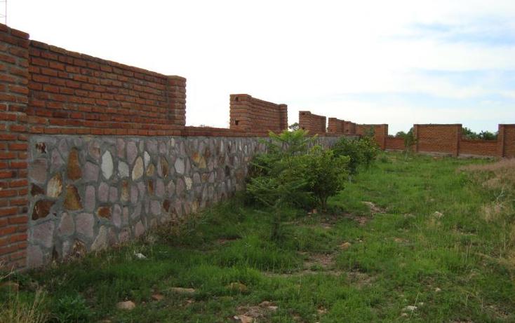 Foto de terreno habitacional en venta en  001, san antonio, león, guanajuato, 1608972 No. 02