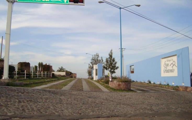 Foto de terreno habitacional en venta en  001, san antonio, león, guanajuato, 1608972 No. 04