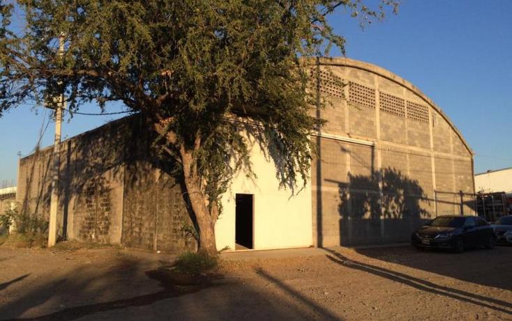 Foto de bodega en renta en  001, san rafael, culiacán, sinaloa, 1817380 No. 01
