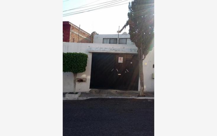 Foto de casa en venta en  001, santa catarina, querétaro, querétaro, 981057 No. 02