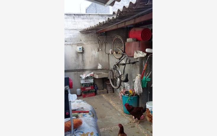 Foto de casa en venta en  001, santa catarina, querétaro, querétaro, 981057 No. 14