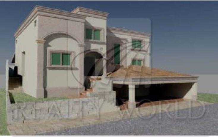 Foto de casa en venta en 001, sierra alta 3er sector, monterrey, nuevo león, 1690124 no 01