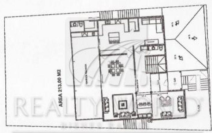 Foto de casa en venta en 001, sierra alta 3er sector, monterrey, nuevo león, 1690124 no 03