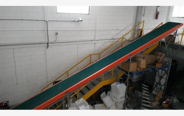 Foto de nave industrial en venta en  001, terminal, monterrey, nuevo león, 1450403 No. 11