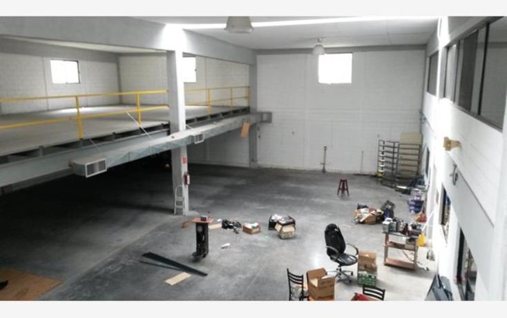 Foto de nave industrial en venta en  001, terminal, monterrey, nuevo león, 1450403 No. 12