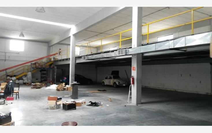 Foto de nave industrial en venta en  001, terminal, monterrey, nuevo león, 1450403 No. 14