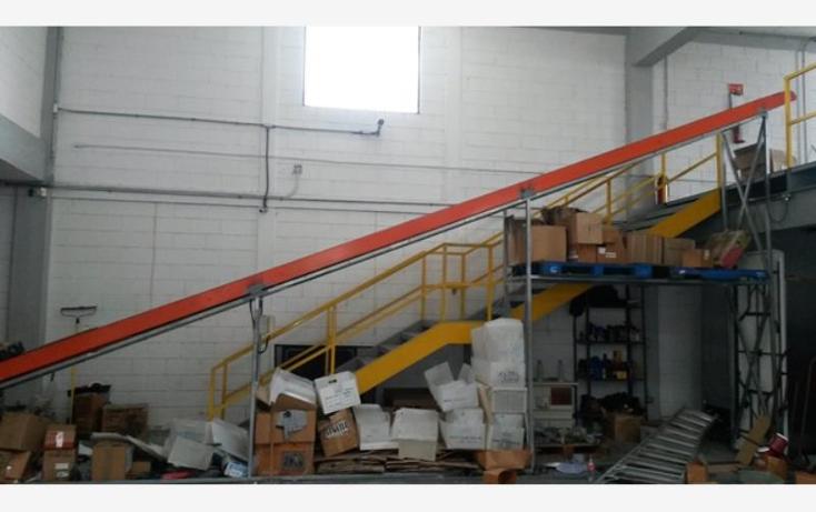 Foto de nave industrial en venta en  001, terminal, monterrey, nuevo león, 1450403 No. 16