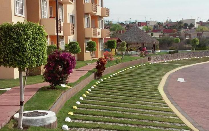 Foto de departamento en renta en  001, valle verde, temixco, morelos, 1781122 No. 03