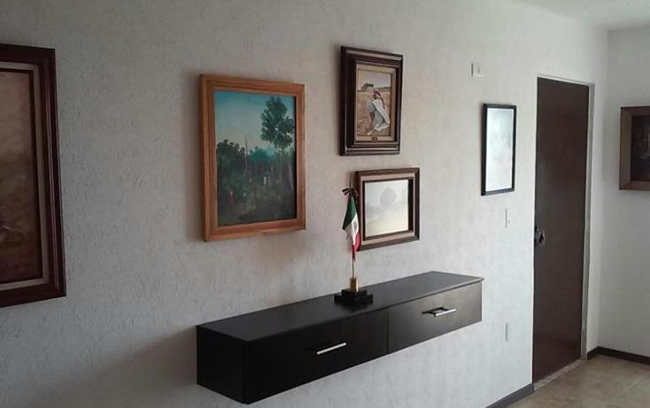 Foto de departamento en renta en  001, valle verde, temixco, morelos, 1781122 No. 06