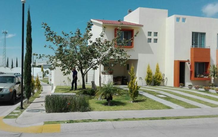Foto de casa en renta en  001, villas de bonaterra, aguascalientes, aguascalientes, 1779928 No. 08