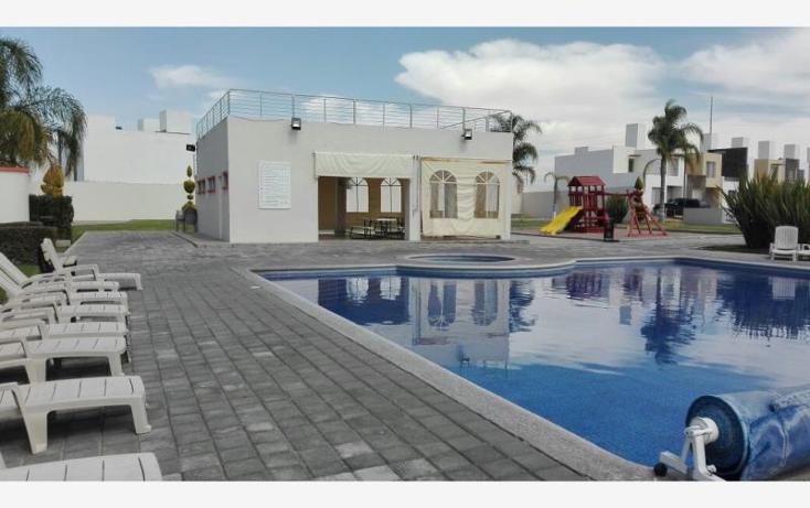 Foto de casa en renta en  001, villas de bonaterra, aguascalientes, aguascalientes, 1779928 No. 10