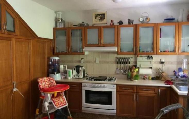 Foto de casa en venta en 001 002, lomas de ahuatepec, cuernavaca, morelos, 971211 No. 01