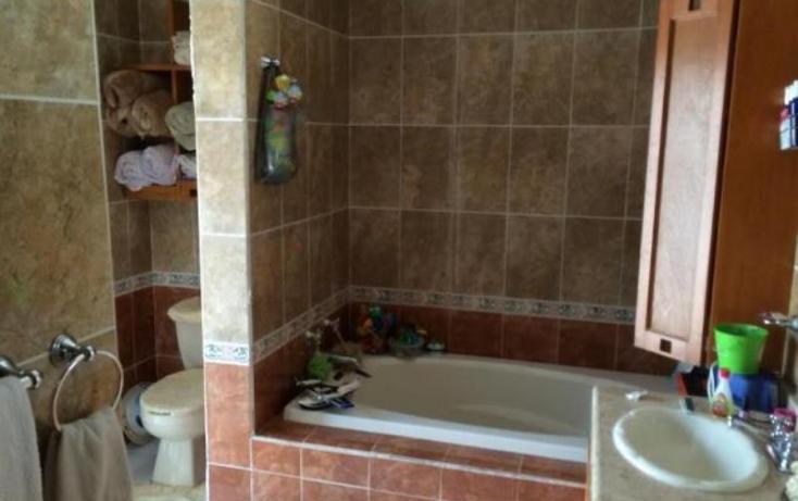 Foto de casa en venta en 001 002, lomas de ahuatepec, cuernavaca, morelos, 971211 No. 08