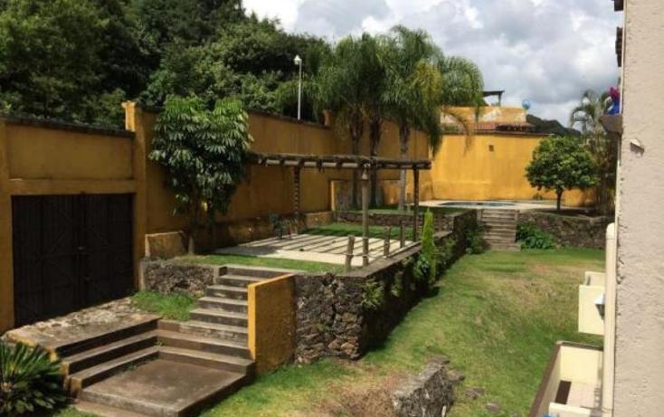 Foto de casa en venta en 001 002, lomas de ahuatepec, cuernavaca, morelos, 971211 No. 11