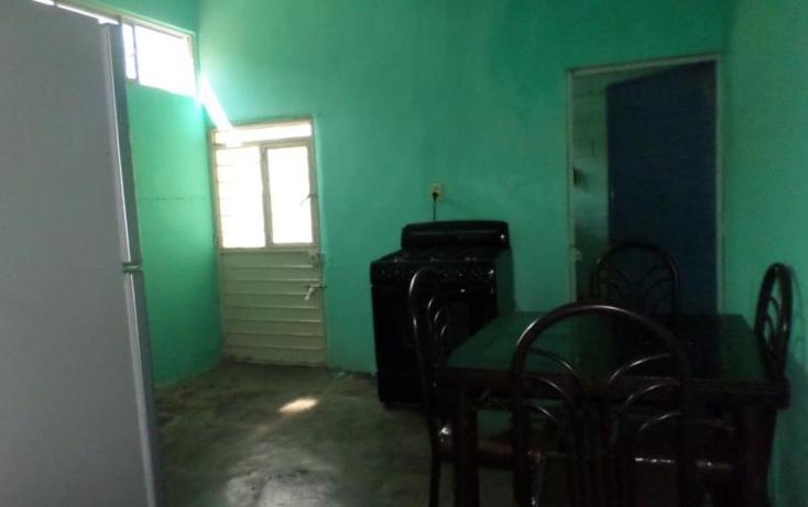 Foto de casa en venta en  002, san roque, tuxtla gutiérrez, chiapas, 1836008 No. 12