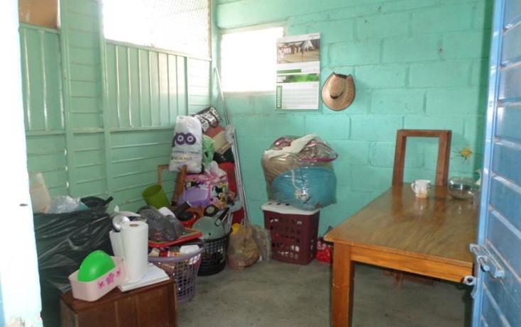 Foto de casa en venta en  002, san roque, tuxtla gutiérrez, chiapas, 1836008 No. 13