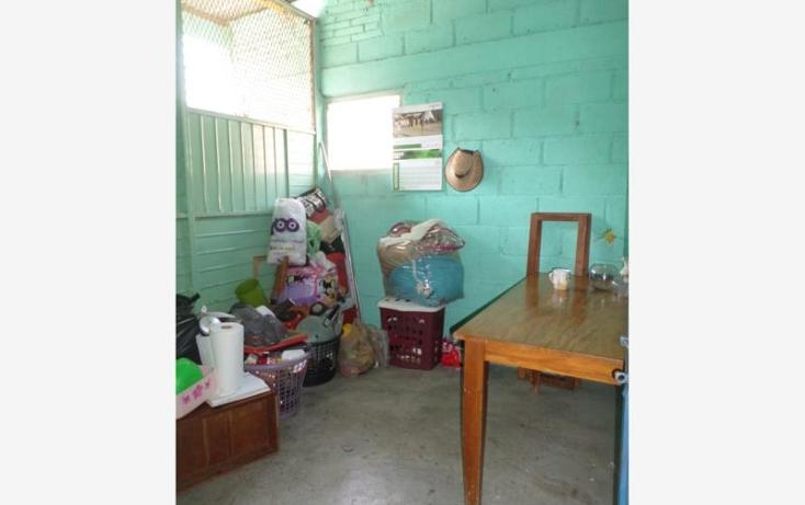 Foto de casa en venta en  002, san roque, tuxtla gutiérrez, chiapas, 1836008 No. 14